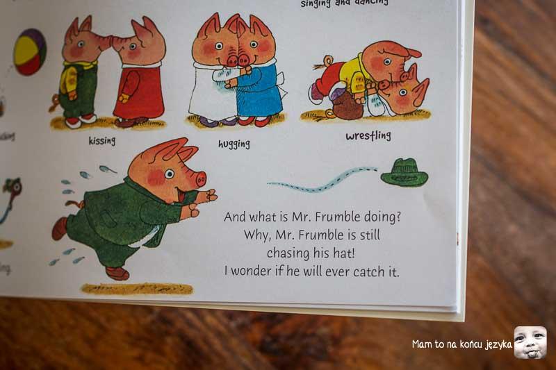 Mr Frumble