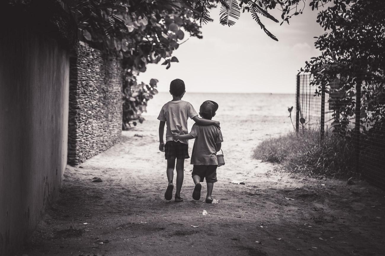 Dwujęzyczność z drugim dzieckiem - łatwiej czy trudniej?