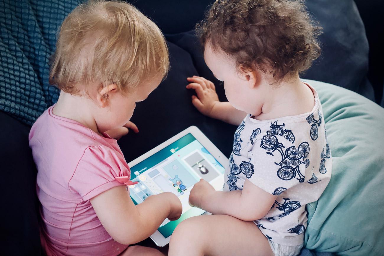 Subiektywny przegląd angielskich filmów dla dzieci