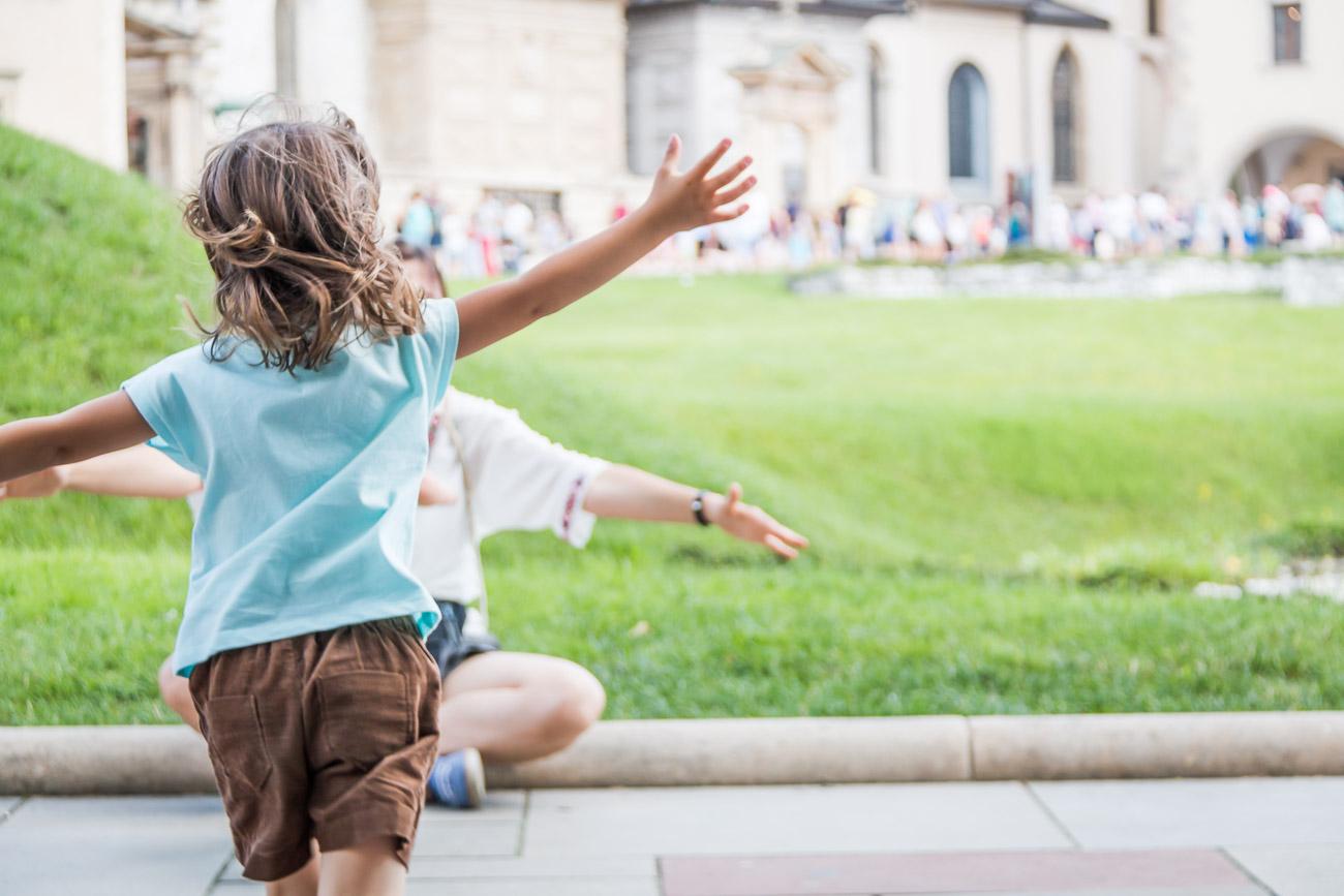 Czy za późno na naukę języka? Czy mogę uczyć swoje dziecko?