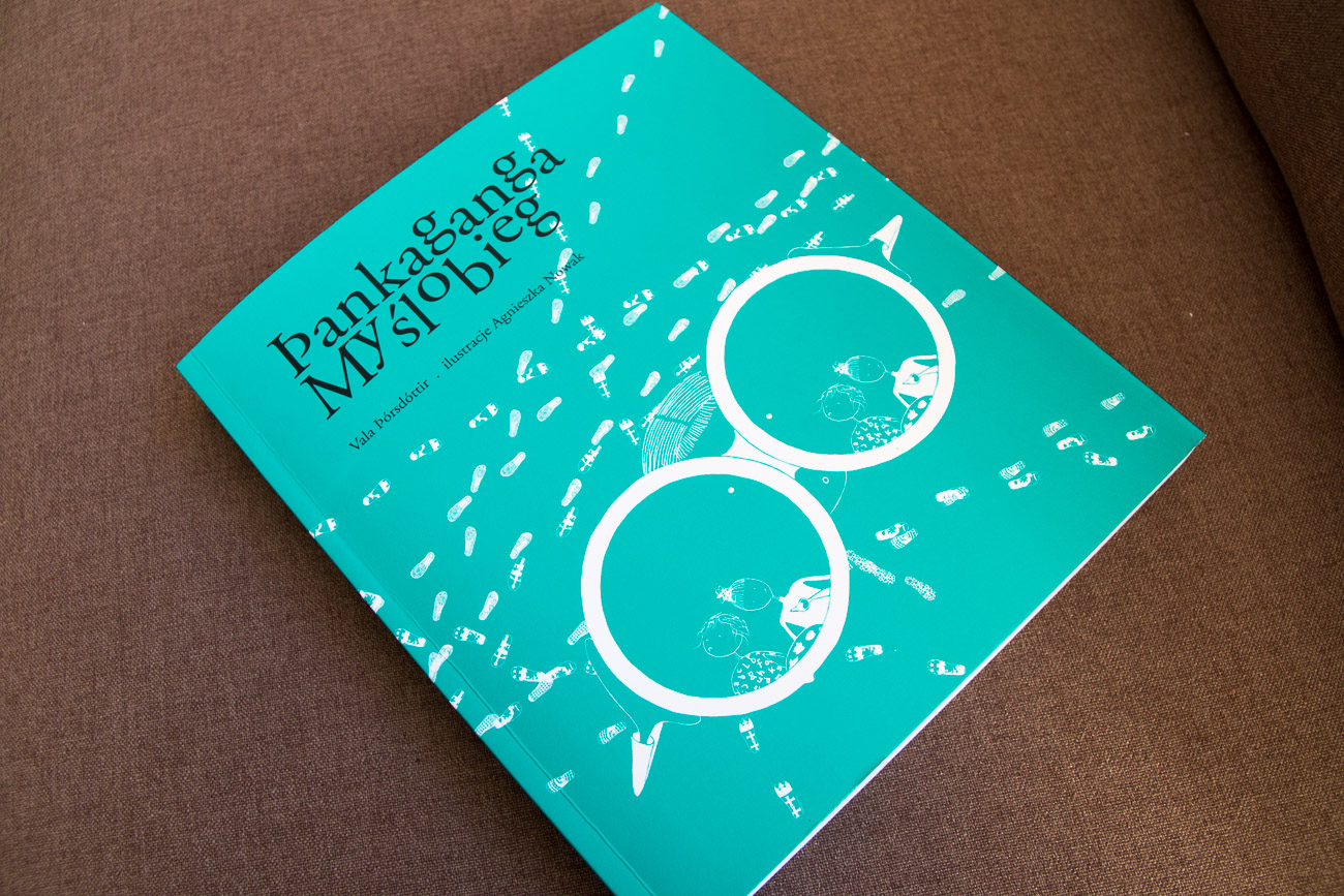 Książka dla dzieci na emigracji, wielojęzycznych i tych, które mają problemy logopedyczne