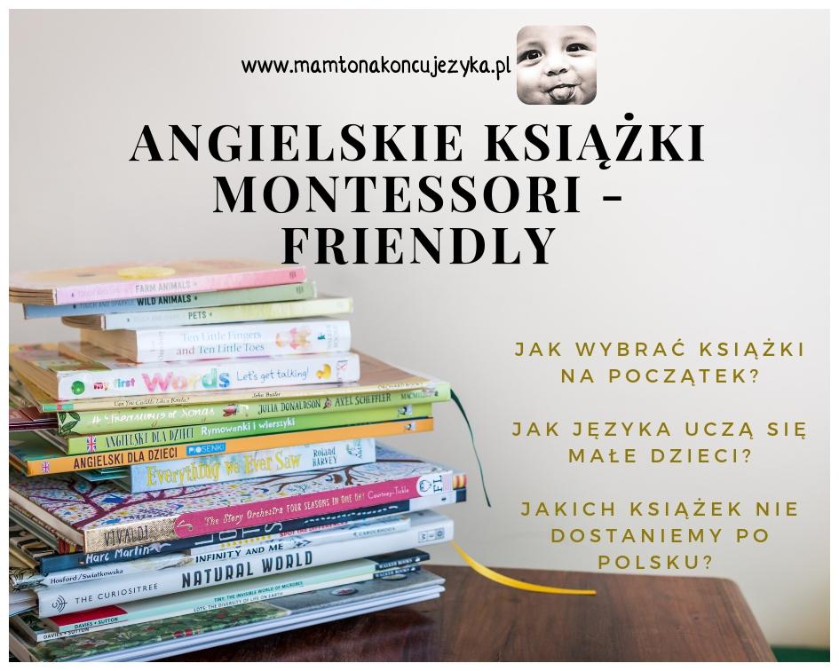 Film instruktażowy - jak uczyć angielskiego przy pomocy książek dla dzieci + przegląd najlepszych książek na start