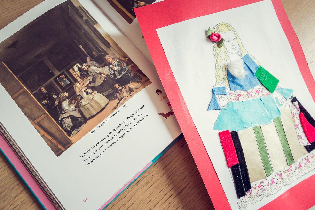 Sztuka dla dzieci - jak połączyć działania artystyczne z nauką języka?